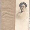 Beryl Whittier, Minneapolis, 1911