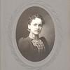 Maud Ludwig, Class of 1900, Minneapolis