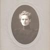 Lulu Johnson, Class of 1900, Minneapolis