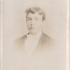 Unknown young man, 1895, Preston, MN