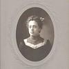 Beryl Whittier, Class of 1900, Minneapolis