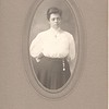 Bess Whittier, Minneapolis, early 1900s