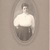Bess Whittier, Minneapolis, early 1900s