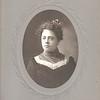 Bess Whittier, Class of 1900, Minneapolis