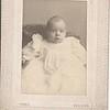 Stewart Searle, Duluth, late 1890s?