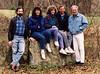 Rafe Scheinblum, Robin Levitan, Randi Scheinblum, Robert Scheinblum, Richard Scheinblum