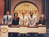 Family Feud, 1976<br /> <br /> Robert, Robin, Richie, Rafe and Randi Scheinblum
