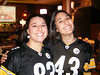 Steelers fans and SISTERS!!