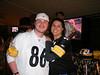 Super Bowl XLIII w/ Robbie