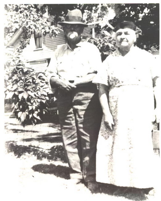 John and Louise Stein