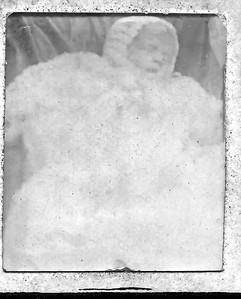 Infant Elsie Majors 1897