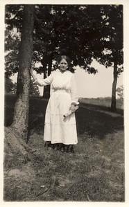 Elsie (Majors) Brewer