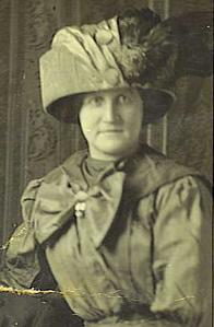 Bertha Greathouse