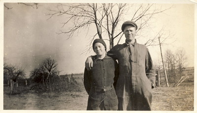 Leroy and Pearl Majors