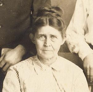 Mary Jane Greathouse