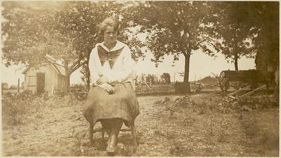 Helen Majors; Date Unknown