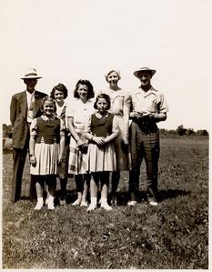 Stein Family Date Unknown