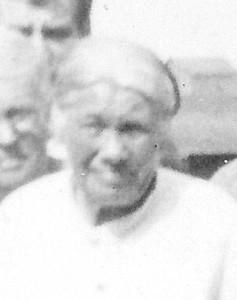 Frances Eich