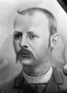 John J. Stein Date Unknown