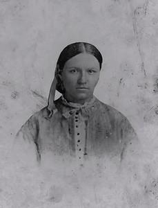 Harriet (Brines) Wolfe