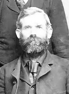 James Jefferson Wolfe