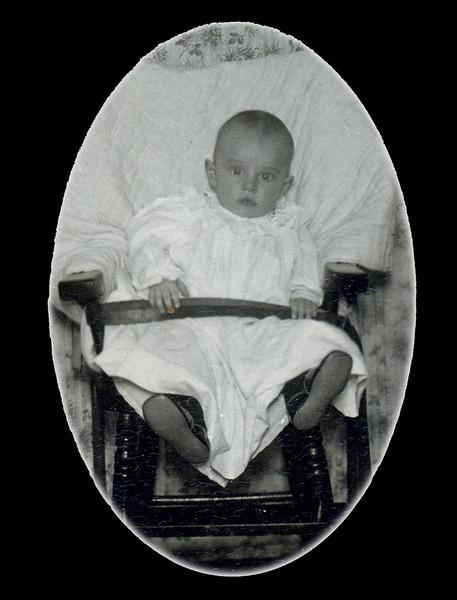 Otis Elmer Stephenson (1899-1975).