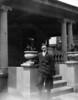 Otis Elmer Stephenson (1899-1975). At Furber Lane.