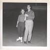 Jim Stewart skating at The Oaks, Portland, 1959
