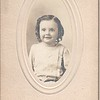 Lyle Holets as a toddler, probably 1910 or 1911