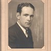 Don Stewart, formal photo, probably late 1930s