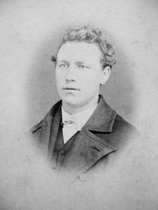 Baker-Charles M