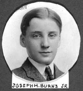 Burns - Joseph H. Jr