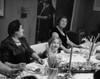 Sadie Miller, Randi Scheinblum, Estelle Rosen<br /> <br /> Thanksgiving, 1962<br /> Home of Carl and Naomi Rothschild<br /> 1 Brownes Terrace, Englewood, NJ