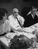 Robin Scheinblum, Mervin Rothschild, Richie Scheinblum<br /> <br /> Thanksgiving, 1962<br /> Home of Carl and Naomi Rothschild<br /> 1 Brownes Terrace, Englewood, NJ