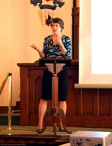 Germantown, NY -- 300th Anniversary Palatine Seminar