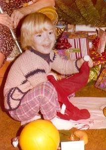 Eric Thomas - Christmas 1977