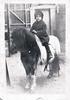 Vivian Nolin, age 4, 1921