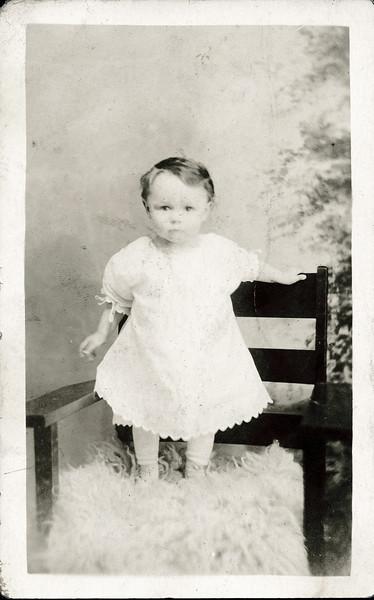 Vivian Nolin,1918