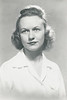 Vivian Nolin, about 1940