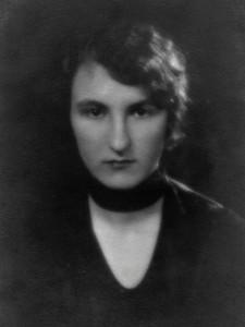 Elizabeth Lupton