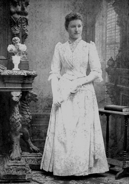 Mary Sims Mackey (Unconfirmed)
