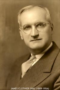 James C Sims II