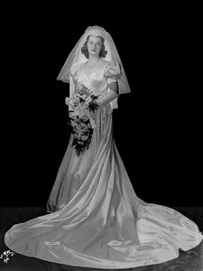Beverly Sims Johnson Bridal