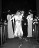 Wedding of Naomi Bloom and Carl Rothschild,<br /> 9/1/1946, Anshe Chesed, New York, NY