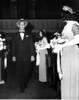 Wedding of Naomi Bloom and Carl Rothschild,<br /> 9/1/1946, Anshe Chesed, New York, NY<br /> <br /> Norvin Rothschild