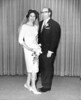 Wedding of Lester Rosen and Muriel Pinkert, 1965<br /> <br /> Muriel Pinkert, Lester Rosen