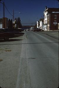 Main Street Oquawka, IL