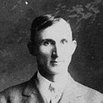 Clarence Benjamin Werts