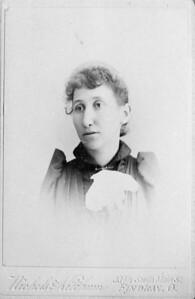 Susie Werts Perrin