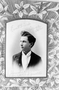 Everett L  Werts